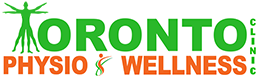 Toronto Physio & Wellness Logo